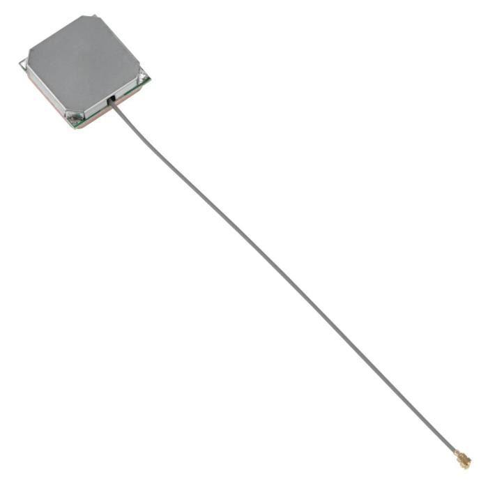 Antenne Active En Ceramique Integree Par Gps A Gain Eleve De 28db Pour La Navigation Marine Achat Vente Antenne Tete Gps Antenne Active En Ceramique Cdiscount