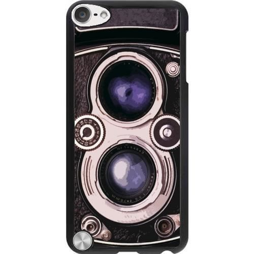 coque pour ipod touch 5 appareil photo vintage coque. Black Bedroom Furniture Sets. Home Design Ideas