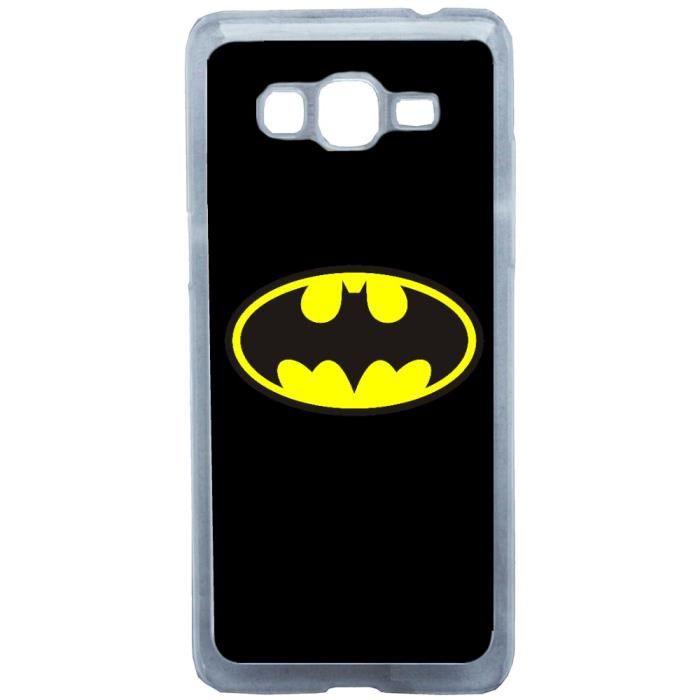 Etui housse coque Batman Marvel Swag pour SAMSUNG