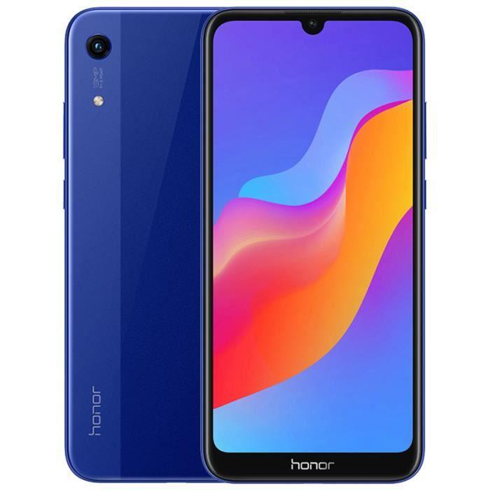 Téléphone portable Huawei Honor 8A Smartphone débloqué 4G 3Go + 32Go