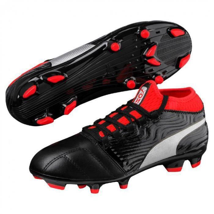 Chaussures de football junior Puma One 18.3 FG