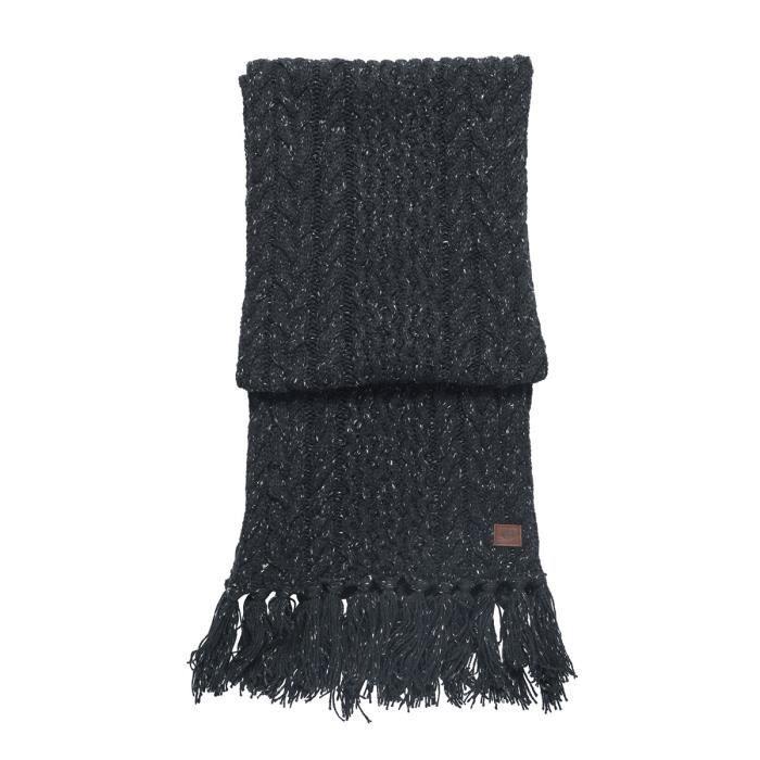 ECHARPE - FOULARD Echarpe Femme Rip Curl Nepsu Noir aille Unique NOI