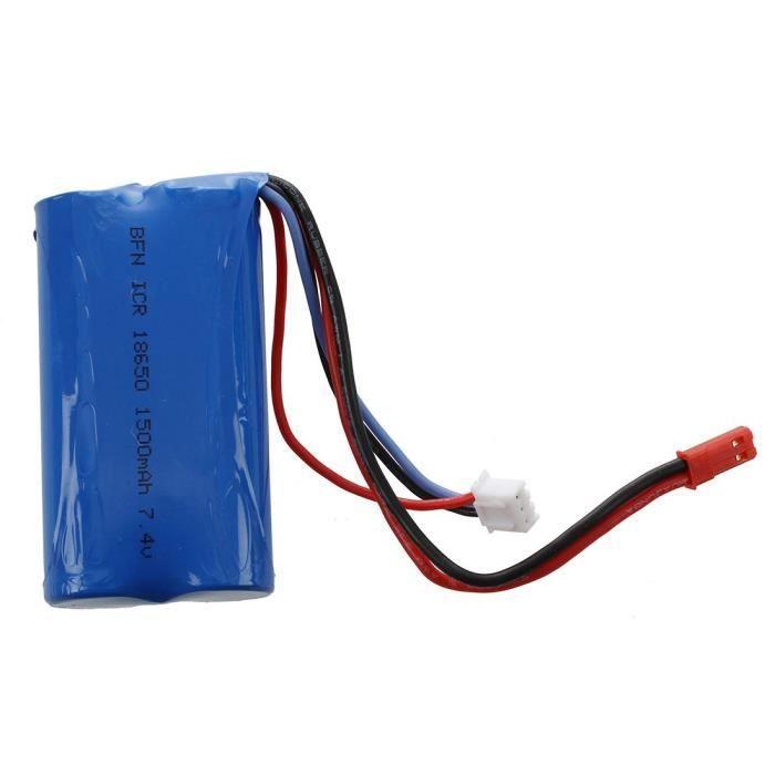 Batterie 7 4v