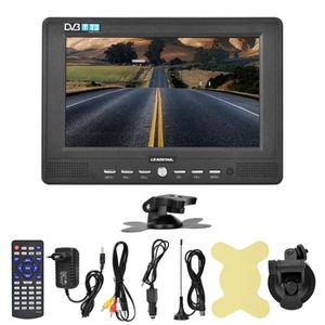 Téléviseur LCD LEADSTAR TV Portable 7 '' 16: 9 ATSC Handheld DVB-