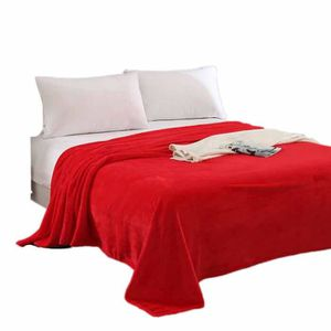 TAPIS Super Soft chaud solide chaud Micro peluche Couver