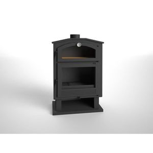 poele bois buche achat vente poele bois buche pas cher cdiscount. Black Bedroom Furniture Sets. Home Design Ideas