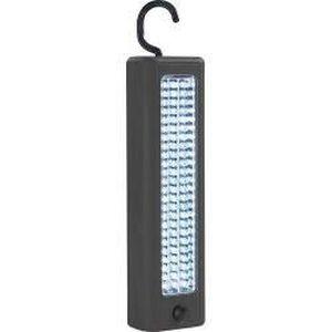 PIÈCE ENTRETIEN SOL  Baladeuse sans fil 72 LED