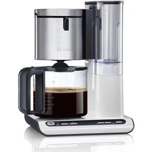 CAFETIÈRE BOSCH TKA8631 Cafetière filtre programmable Stylin