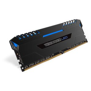 MÉMOIRE RAM Corsair Vengeance LED 32GB DDR4 3000 MHz, 32 Go, 4