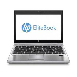 ORDINATEUR PORTABLE HP EliteBook 2570p 4Go 500Go