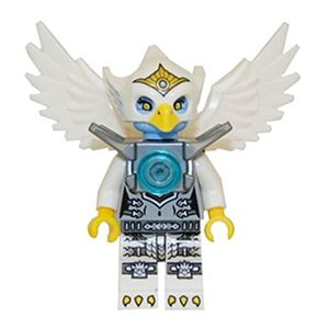 Lego legends of chima achat vente lego legends of - Personnage lego chima ...