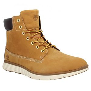 BASKET Baskets TIMBERLAND Killington 6in Boot--Ocre