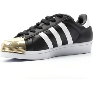 BASKET Basket adidas Originals Superstar 80s Metal - BB51
