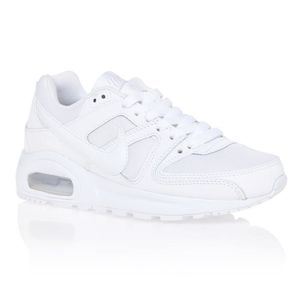 BASKET NIKE Baskets Air Max Command Flex - Enfant GS - Bl
