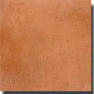 Carrelage sol exterieur carmel cuir 34x34 cm an achat for Carrelage orange sol