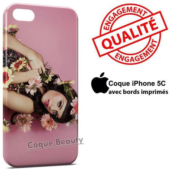 Coque iPhone 5C Katy Perry 6 - Achat coque - bumper pas cher, avis ...