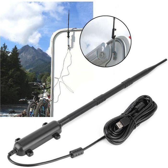 150Mbps Répéteur Sans Fil Wifi Haute Puissance Amplificateur Extenseur De Signal D'Antenne Étanche
