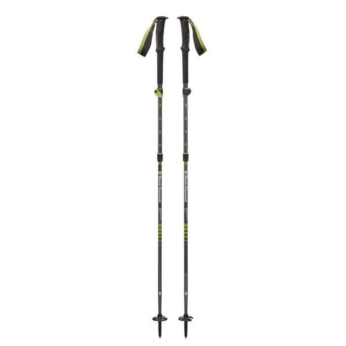 Distance Plus FLZ Z-Poles - Bâtons trail 105/125 cm