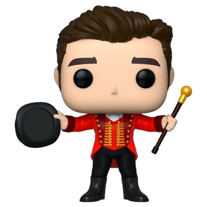 POP figurine Greatest Showman P.T. Barnum