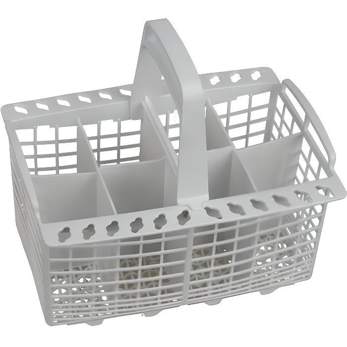 Panier à couverts lave vaisselle Indesit