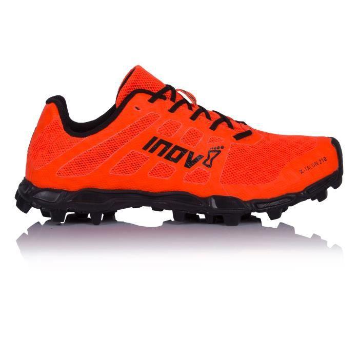 Inov8 Hommes X-Talon 210 Trail Chaussures De Course À Pied Sport