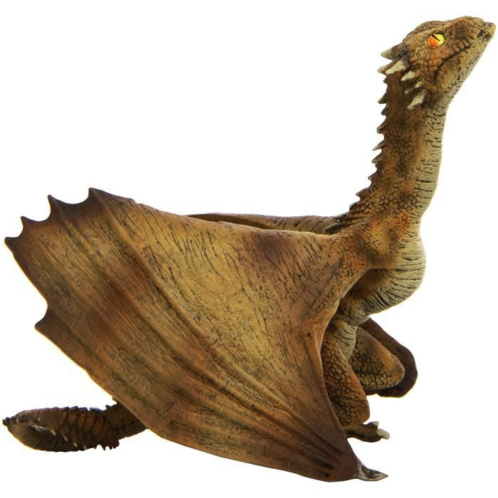 Game of Thrones Figurine Viserion Bébé Dragon