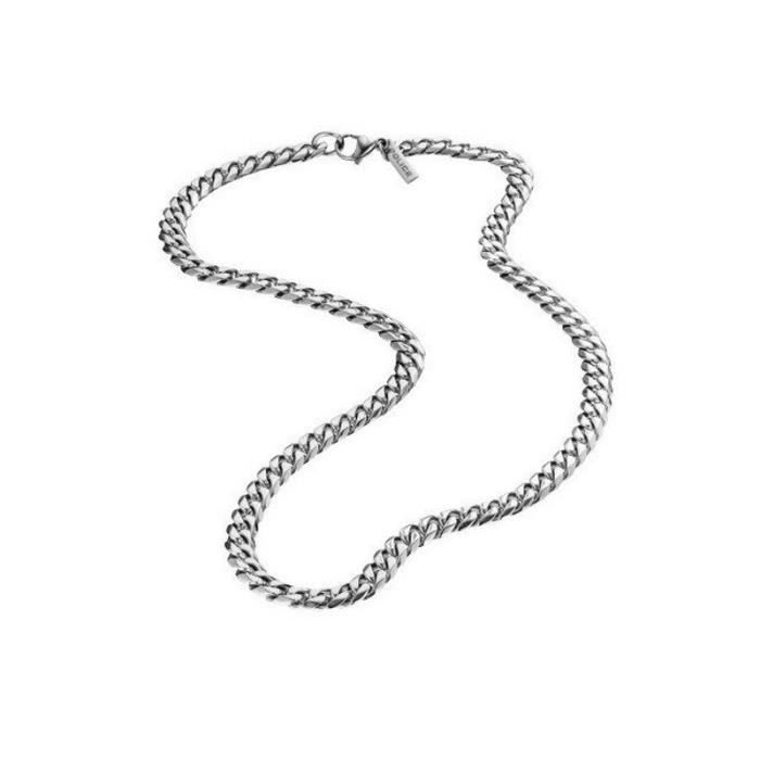 Collier Homme Police S14ABP01C - -