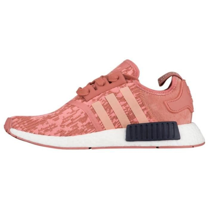 adidas basket nmd rose