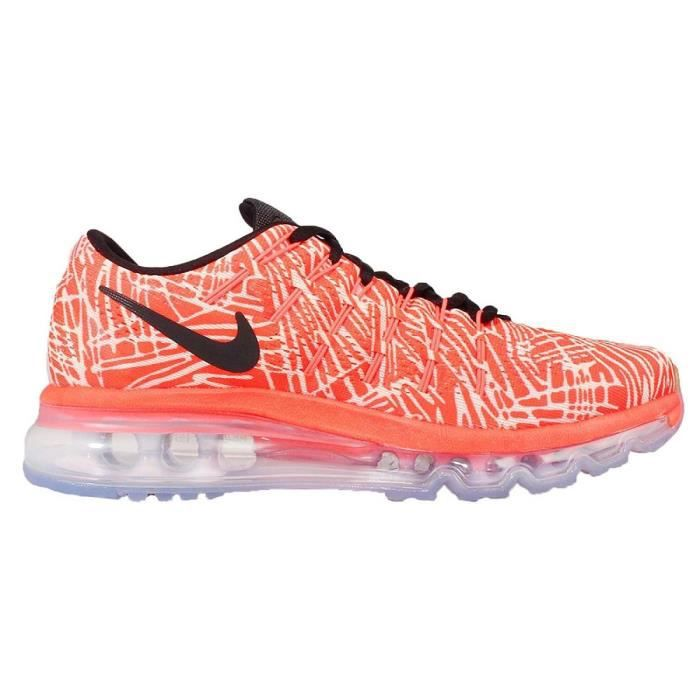 BASKET Chaussure de running Nike Air Max 2016 Print - 818