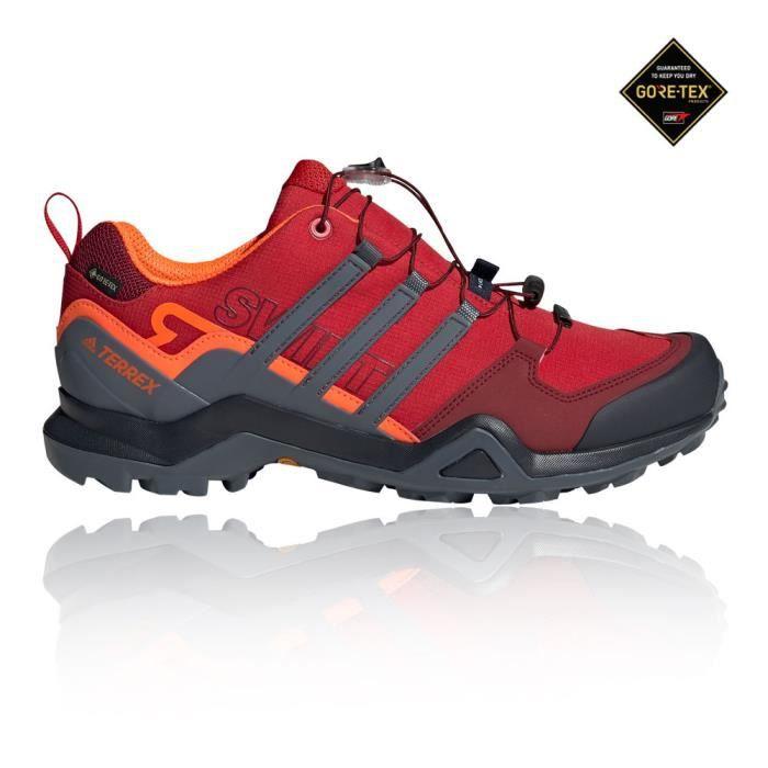 Adidas Homme Swift R2 GORE-TEX Chaussure De Marche - Cdiscount Sport