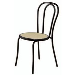 lot de 2 chaises metal bistrot achat vente fauteuil jardin lot de 2 chaises metal bistrot. Black Bedroom Furniture Sets. Home Design Ideas