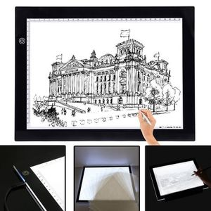 table lumineuse dessin a3 achat vente table lumineuse dessin a3 pas cher cdiscount. Black Bedroom Furniture Sets. Home Design Ideas