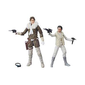 FIGURINE - PERSONNAGE Hasbro - Star Wars Episode V Black Series - Figuri