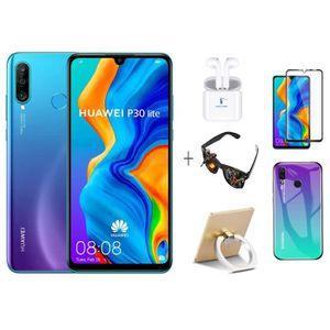 SMARTPHONE HUAWEI P30 lite / nova 4e 4 Go +128 Go (Version in