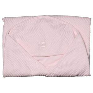 CHANCELIÈRE RED CASTLE - Babynomade coton t2 rose