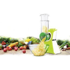 TRANCHEUSE Coupe- legumes Electrique