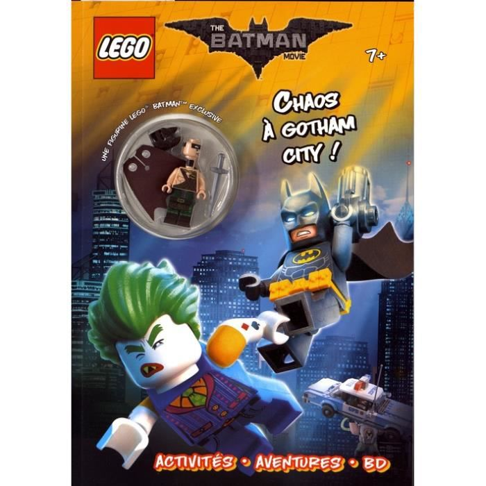 LEGO BATMAN MOVIE minifigures série 1 SCELLÉ aléatoire MYSTERY BLIND BAG Paquet