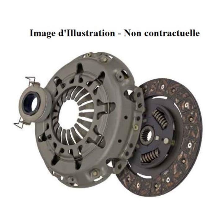 Kit D'embrayage C5-C4-DS63-DS4-206-207-308-3008 1,6 Hdi-1,6Thp - PEUGEOT 307 BREAK 1.6 HDI 109 é€ part. 03-2002