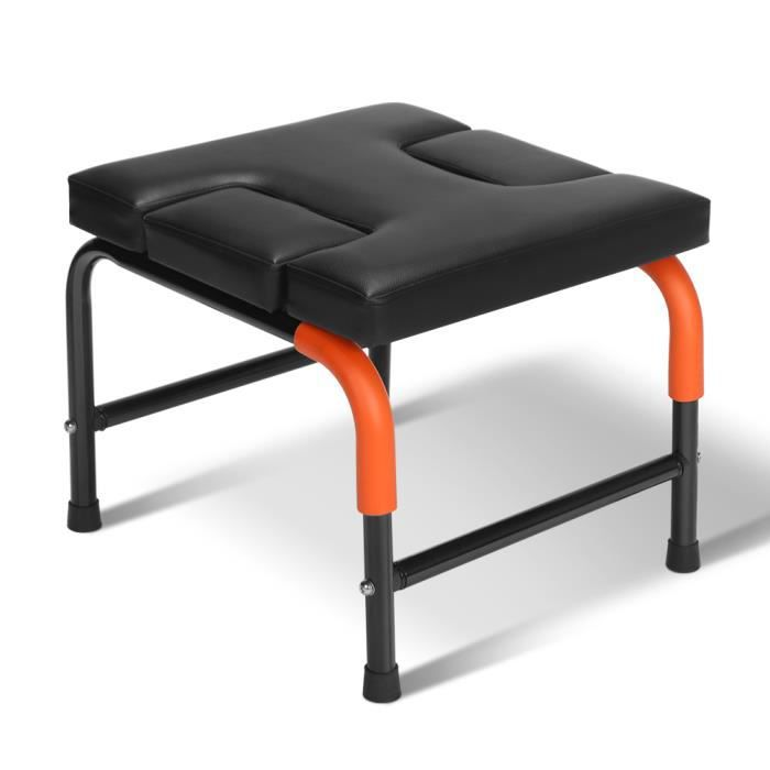 Yoga Headstand Bench Stand Yoga Chair for Family Gym -RUR #483