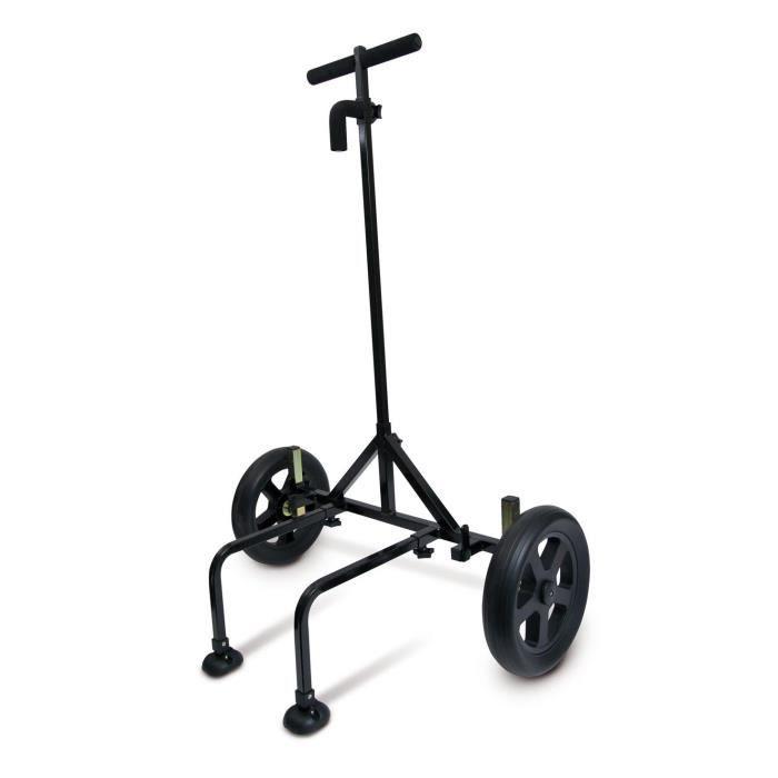Chariot Korum Chair - vert - TU