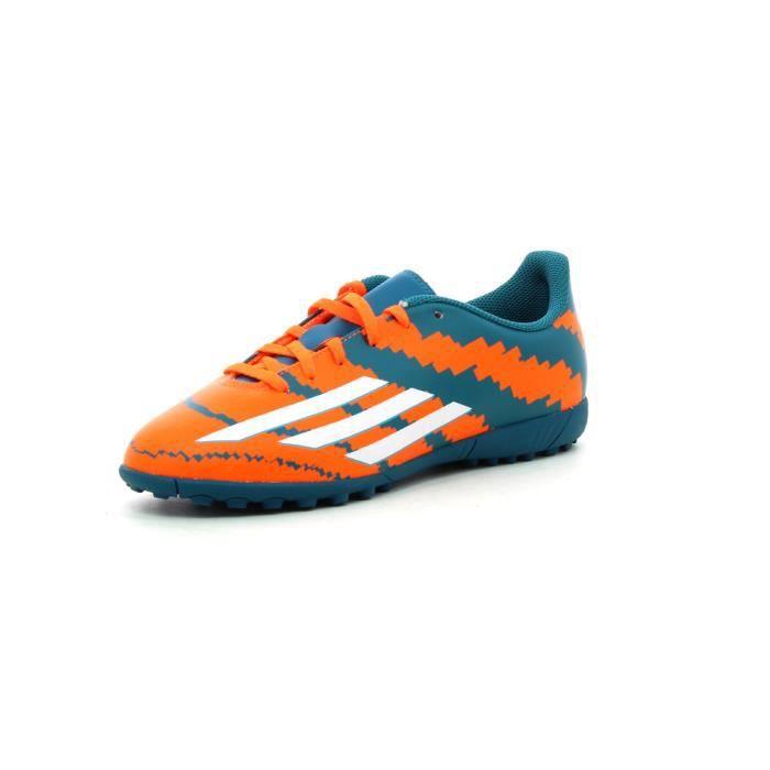 Chaussures de Football Adidas Messi 10.4 TF Junior