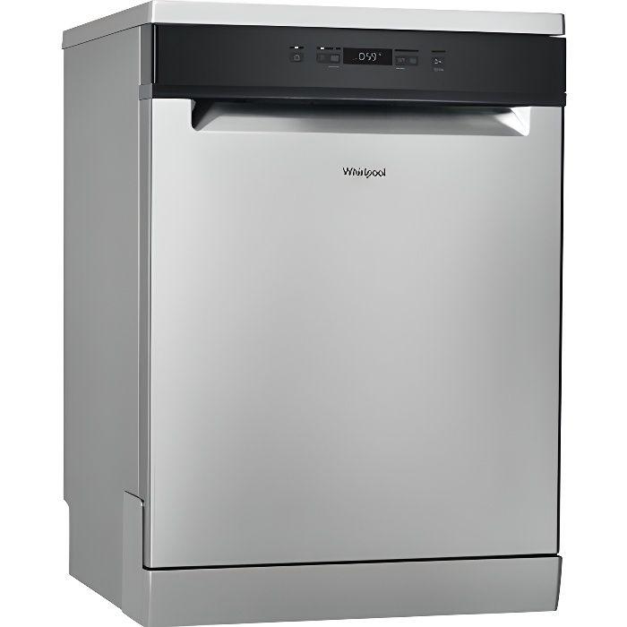 Lave-Vaisselle 60cm WHIRLPOOL WFC3C34X
