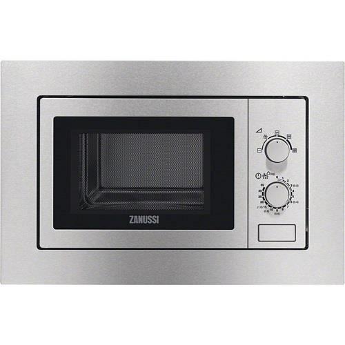 ZSM17100XA ZANUSSI micro-ondes, 38 cm, 17 l