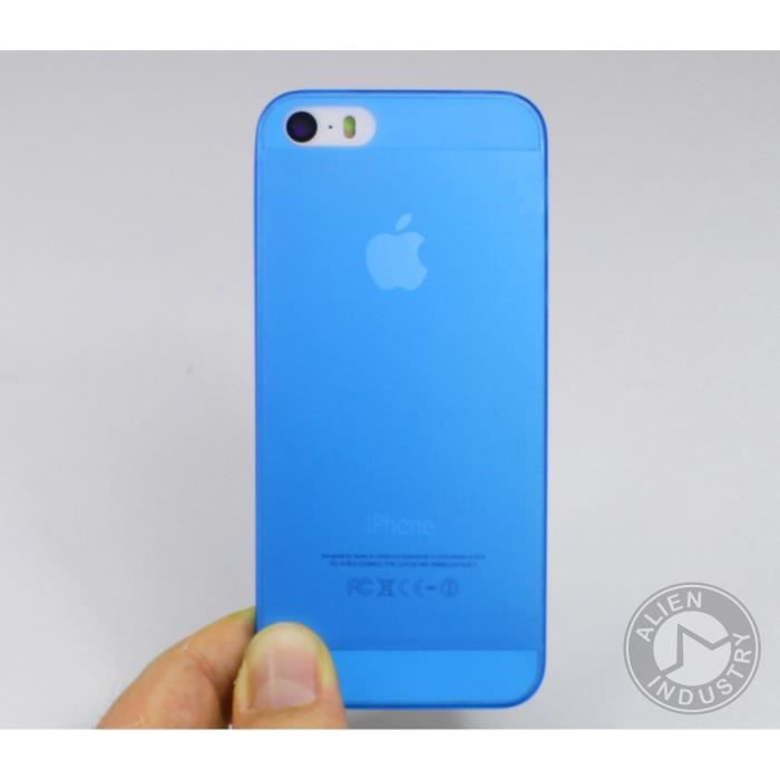 coque slim iphone 5
