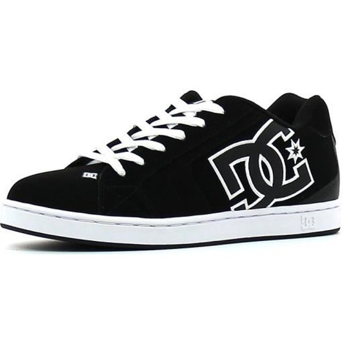 DC Shoes Baskets basses Net Se P2PSeA