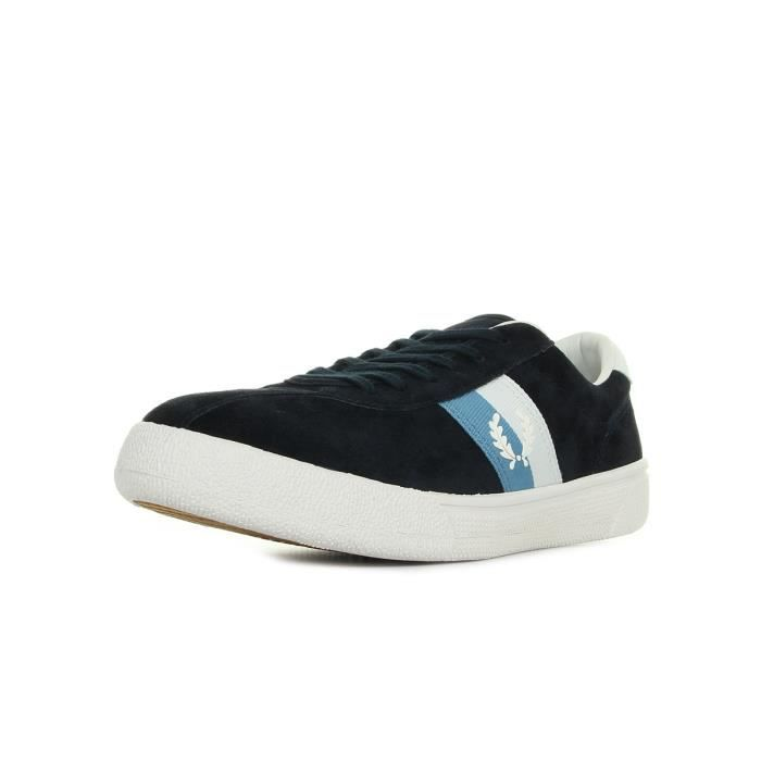 Baskets Fred Perry Fp Sprts Ath Navy