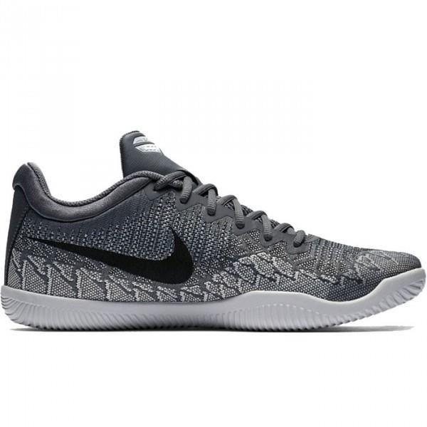 cheap for discount 13e91 d04d5 Chaussure de BasketBall Nike Kobe Mamba Rage gris pour homme
