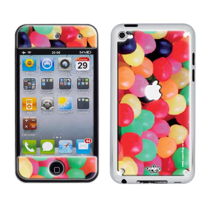 coque ipod touch 4 sweety mix 1 coque facade prix pas cher cdiscount. Black Bedroom Furniture Sets. Home Design Ideas