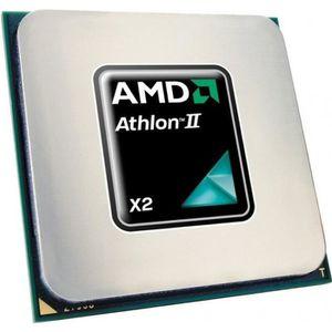 PROCESSEUR Processeur CPU AMD Athlon II X2 215 2.7GHz 1Mo ADX