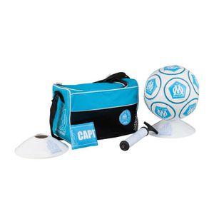 MAQUILLAGE Kit Football OM Bleu-Blanc
